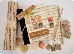 Vintage Journals