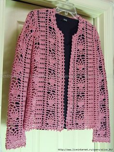 4947262_ajuj2 (525x700, 434Kb) Link is now blocked. However, just maybe I can figure out the pattern? cos I like this cardi.