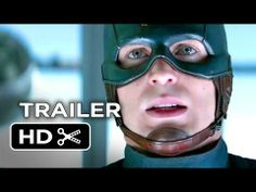 Captain America: The Winter Soldier (Preview) 4 min. via Movies Coming Soon