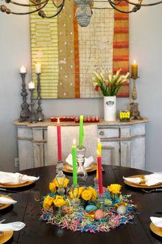 Tablescape | Easter | Decor
