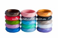 BPA Free Silicone Teething Jewellery from My Natural Bliss ~ Funky for Mums, Functional for Babies ~ www.mynaturalbliss.com.au