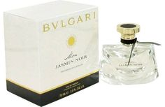 Mon Jasmine Jasmin Noir Eau de Parfum EDP 2.5 oz by Bvlgari for Women NIB #Bulgari