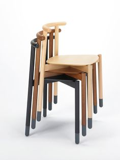 stick collection chair 2 » Stick chair by Enrico Baleri for Valsecchi 1918 post photo