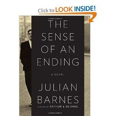 "Great reviews.  Have not read yet, but top of the list! ""A novel so compelling that it begs to be read in a single sitting, with stunning psychological and emotional depth and sophistication, The Sense of an Ending is a brilliant new chapter in Julian Barnes's oeuvre."""