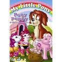 Anderson My Little Pony - Pony Puppy & Other Stories