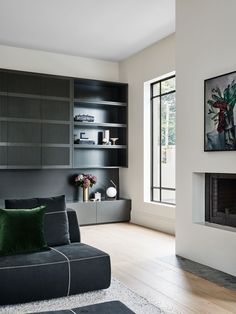 Toorak2 House Renovation by Robson Rak | Yellowtrace