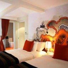 Seven in Bangkok. We help you find the best boutique hotels in Bangkok.
