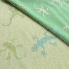 Didymos LE Geckos Laguna