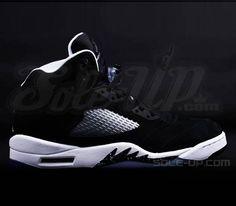 """Air Jordan V """"Oreo"""" (November 2013) – release date"""