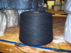 Acrylic Yarn 2/22 on Cones, Machine Knitting Yarns, Black, Red, Brown, Burgundy, Bone, Sock Machine Yarns by stephaniesyarn on Etsy