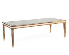 Maison dining table from John Richard
