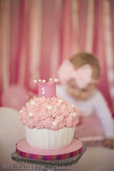 bolos para sessão smash the cake