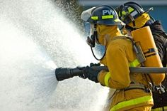 How To Have A Career As A Firefighter