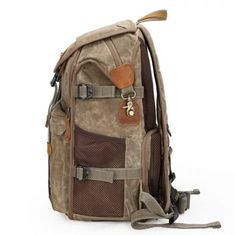 large camera bags (2) Canvas Laptop Bag, Canvas Backpack, Laptop Bags, Camera Bag Backpack, Rucksack Bag, Waterproof Camera Bag, Stylish Camera Bags, Tripod