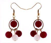Bunch of Berries Earrings