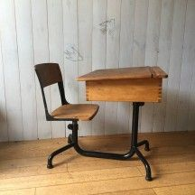 Baumann Chaise de propret Baumann chaise propret vintage