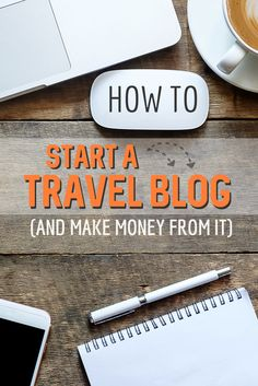How to Start a Successful Travel Blog (and Actually Make Money from It). All you need to know to get started as a travel blogger and be successful. | How to start a travel blog | How to start a blog and make money | Travel blogging tips | Travel blogging for beginners | How to make money with a blog | How to make money with a travel blog #travelblog #travelblogger - via @travelfreak_