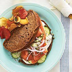 ... Salmon Recipes on Pinterest   Salmon, Smoked salmon and Salmon recipes