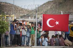 EU-Abkommen: Auswärtiges Amt hältan Flüchtlingspakt mit Türkei fest (Spiegel)