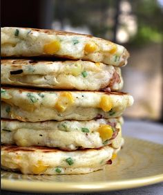 Waffles, Pancakes, Food And Drink, Snacks, Vegetables, Kitchen, Recipes, Appetizers, Cooking