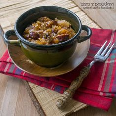 bigos z powidłami Chili, Food Photography, Soup, Dinner, Polish, Christmas, Life, Dining, Xmas