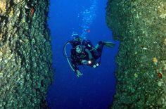 Scuba Activa :: Centro de buceo en Mallorca y Dragonera