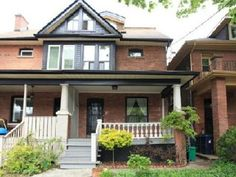 I am looking at this property: Semi-Detached - 4 bedroom(s) - Toronto - $699,000