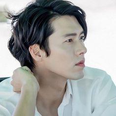 Love is you 💙💚❤️ … … … … Thank u Reposted from - 😘😘Hyunbin Korean Male Actors, Handsome Korean Actors, Korean Celebrities, Asian Actors, Hyun Bin, Ji Chang Wook, Lee Dong Wook, Korean Men Hairstyle, Park Hae Jin