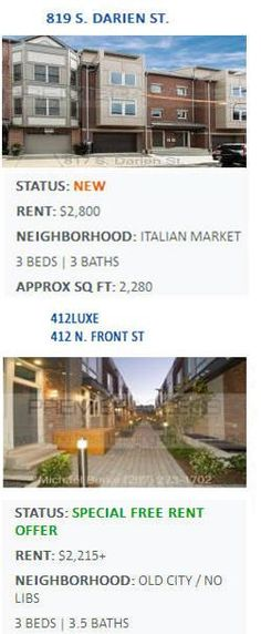 48 Luxury Townhomes Apartment Rentals In Philadelphia Ideas Luxury Townhomes Apartment Luxury