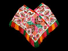 /Quisquem- Mexican Outfit, Mexican Designs, Keep It Cleaner, High Quality Images, Picnic Blanket, Textiles, Cross Stitch, Embroidery, My Style