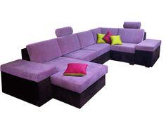 Модульный диван Prado Premium  Киев Prado, Couch, Furniture, Home Decor, Settee, Decoration Home, Sofa, Room Decor, Home Furnishings