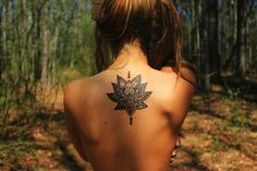 64+Lotus+Flower+Tattoo+Ideas+For+Women