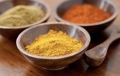 Cibi dimagranti: 6 spezie che sgonfiano la pancia   Cambio cuoco