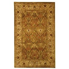 Safavieh Persian Legend PL519A Light Green - Beige Area Rug  http://www.arearugstyles.com/safavieh-persian-legend-pl519a-light-green-beige-area-rug.html