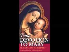 ▶ Total Consecration to Mary Part 1 of 5 - YouTube