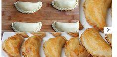 MASA CASERA: para Empanadas de Horno receta fácil para preparar, Si te gusta dinos HOLA y dale a Me Gusta MIREN… | Receitas Soberanas