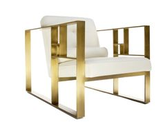 interior design The Golden Section Chair by James Wilkins for ART OBJECTIFIED
