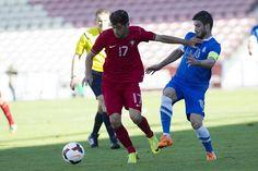 SPORTS And More: #Euro U19  qualify #Portugal -3- #Greece -0- Final...