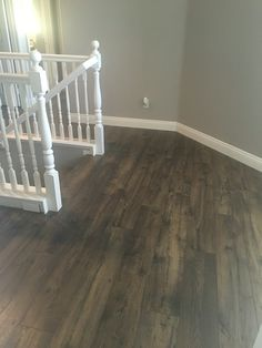 Rare Vintage Laminate Knotted Chestnut Laminate Flooring