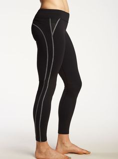 new lesley running tight from Oiselle, $79