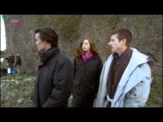 Doctor Who Confidential - Matt Smith, Cold Warrior - YouTube. Hahahaaa Arthur!