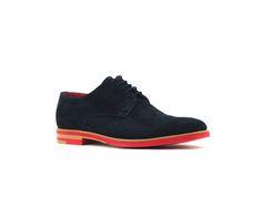 Zapato - George's - 3103 - www.moksin.com