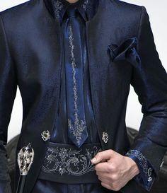Groom Suits ONGala 2013 Barocco Collection