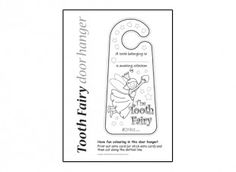 Rounded Door Hanger Template  Templates    Door Hanger