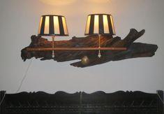 L&O 23t DUO-wall lamp