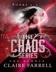 Read Online Chaos Volume 1 (Books 1-3).