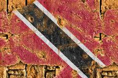 #trinidad #flag
