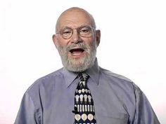 Oliver Sacks on Writing - YouTube 2:07