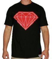 3546cb0a47 Diamond Supply Co, Pc, Tees, Mens Tops, Shopping, Black, Fashion, Moda, Tee  Shirts