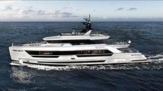 Yacht Design, Boats, Ocean, Construction, King, Yachts, Building, Ships, The Ocean